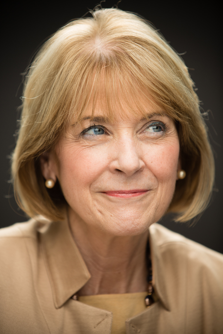 MARTHA COAKLEY • THE NATIONAL JOURNAL • JASON GROW PHOTOGRAPHY
