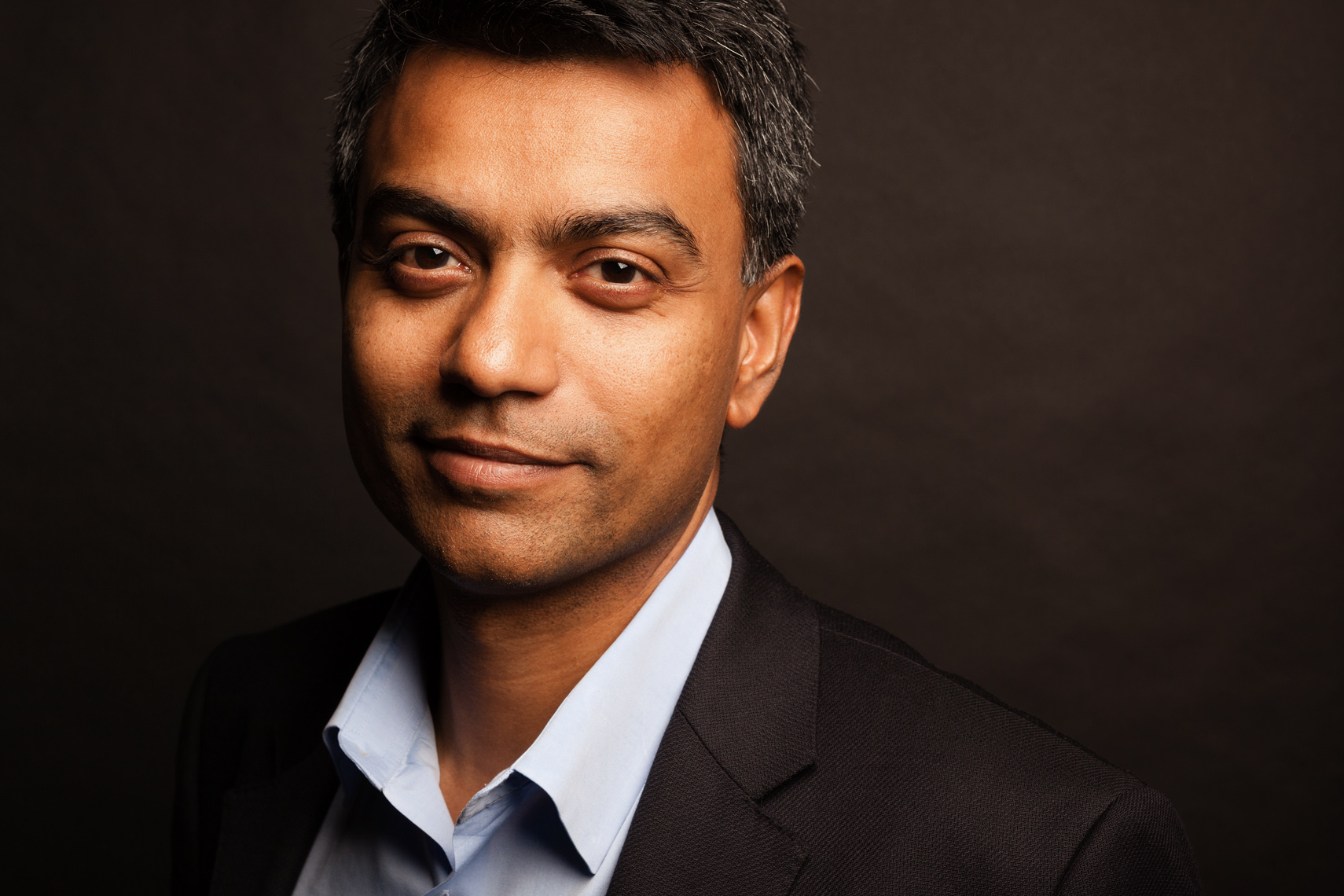 DEB ROY, CHAIRMAN & CEO OF BLUEFIN LABS • THE HUMAN FACE OF DATA • JASON GROW PHOTOGRAPHY