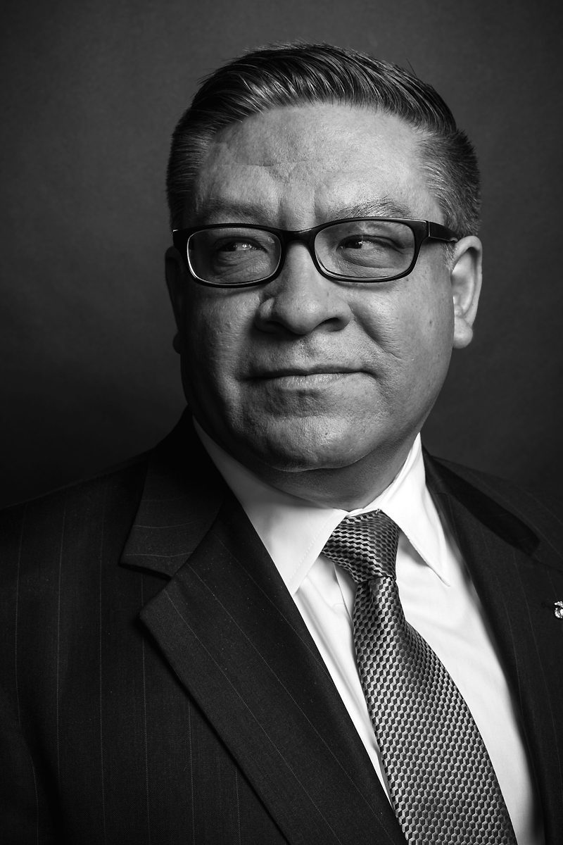 SALUD CARBAJAL (D), CALIFORNIA (24) • Politico Magazine • Jason Grow Photography