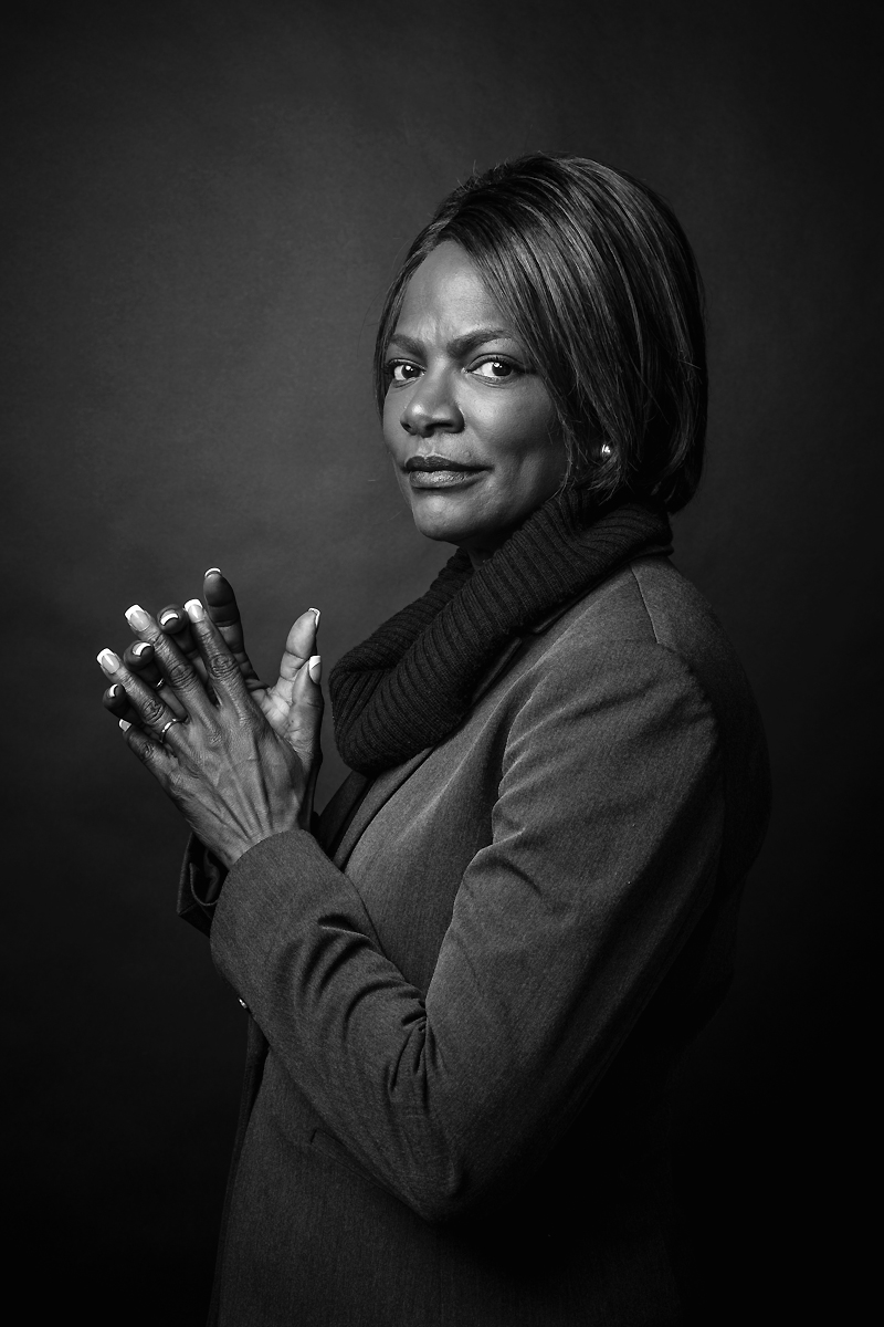 VAL DEMINGS (D), FLORIDA (10) • 2016 Congressional Freshmen  • Jason Grow Photography