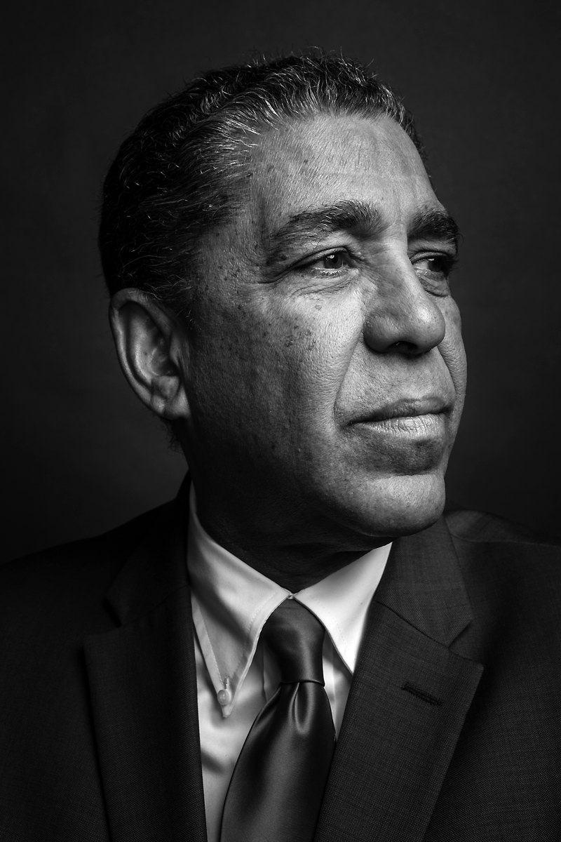 ADRIANO ESPAILLAT, (D) NEW YORK (13) • Politico Magazine • Jason Grow Photography