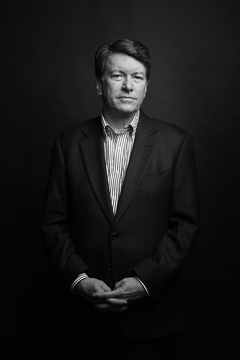 JOHN FASO (R), NEW YORK (19) • Politico Magazine • Jason Grow Photography
