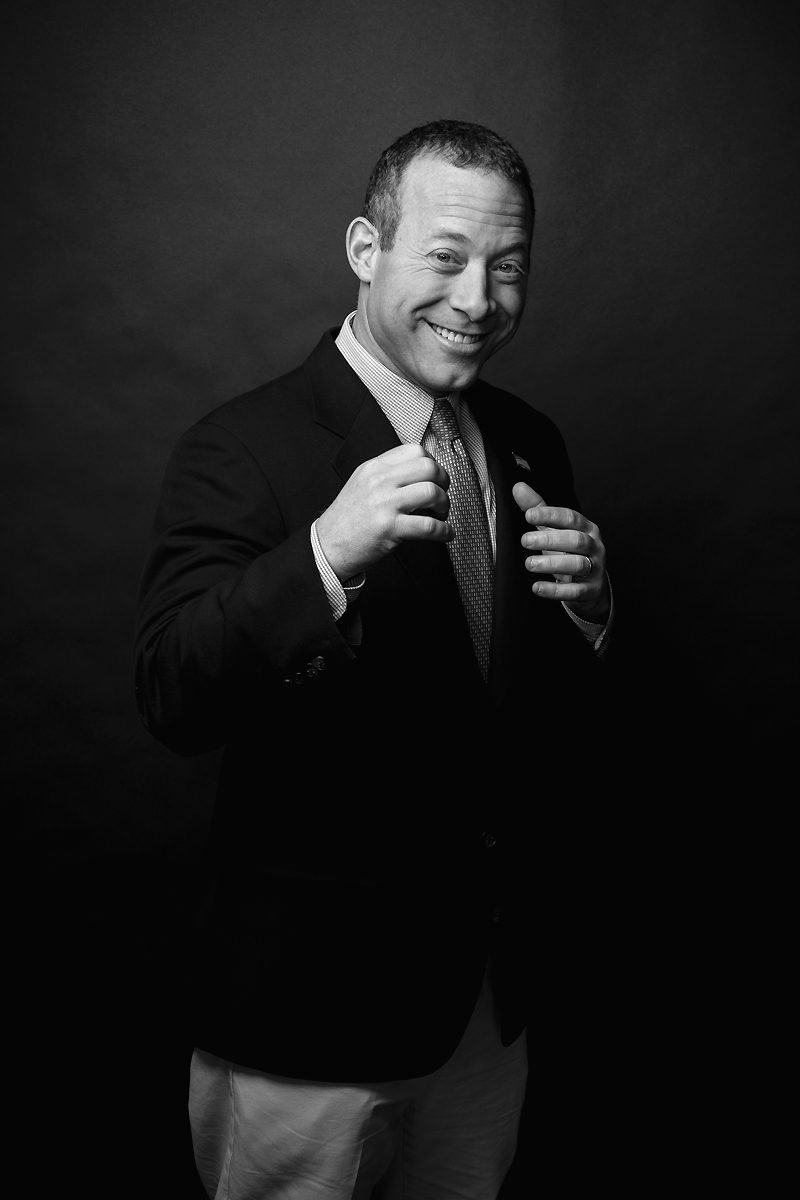 JOSH GOTTHEIMER (D), NEW JERSEY (5) • Politico Magazine • Jason Grow Photography