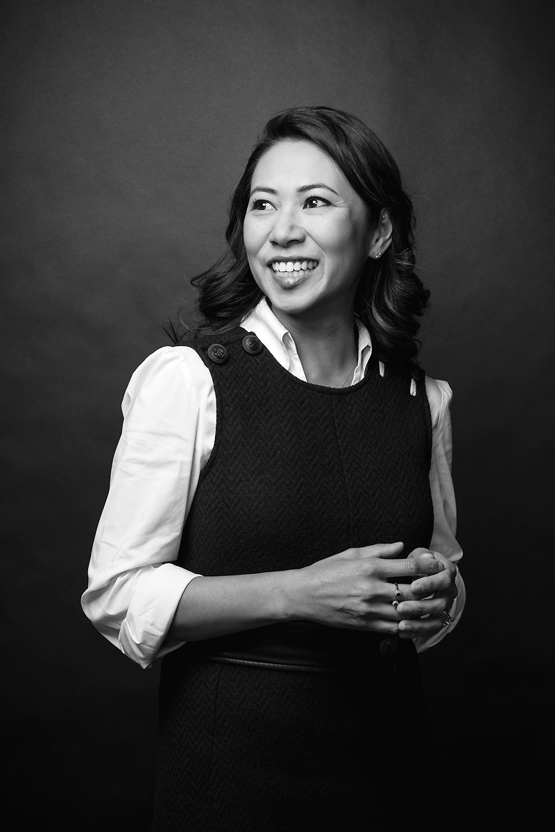 STEPHANIE MURPHY (D), FLORIDA (7) • Politico Magazine • Jason Grow Photography