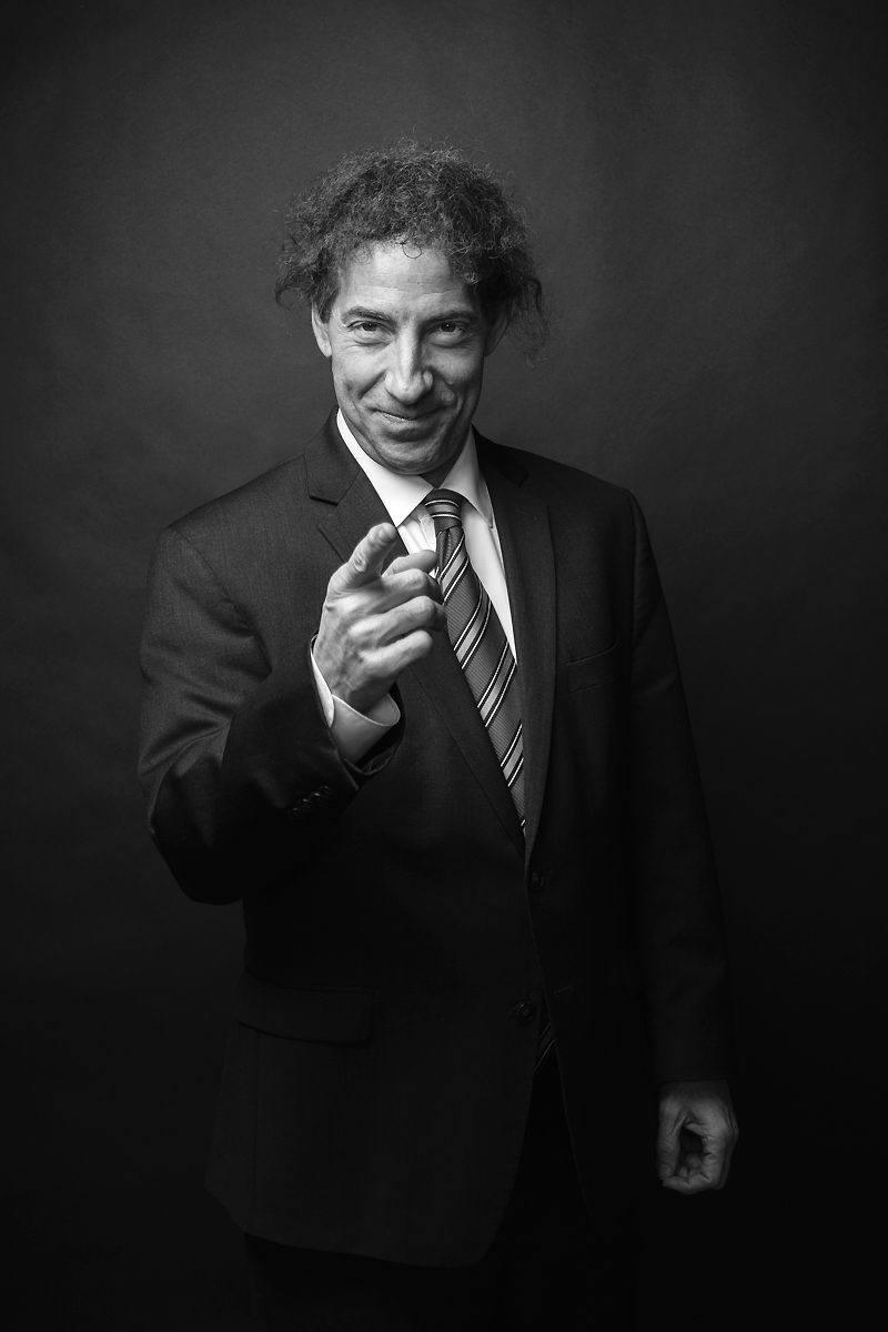 JAMIE RASKIN (D), MARYLAND (8) • Politico Magazine • Jason Grow Photography