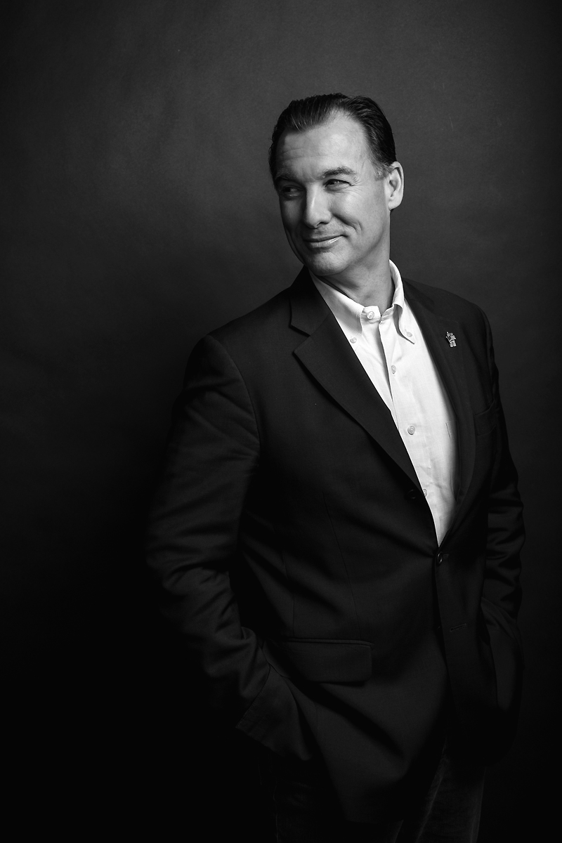 TOM SUOZZI (D) - NEW YORK (3) • Politico Magazine • Jason Grow Photography
