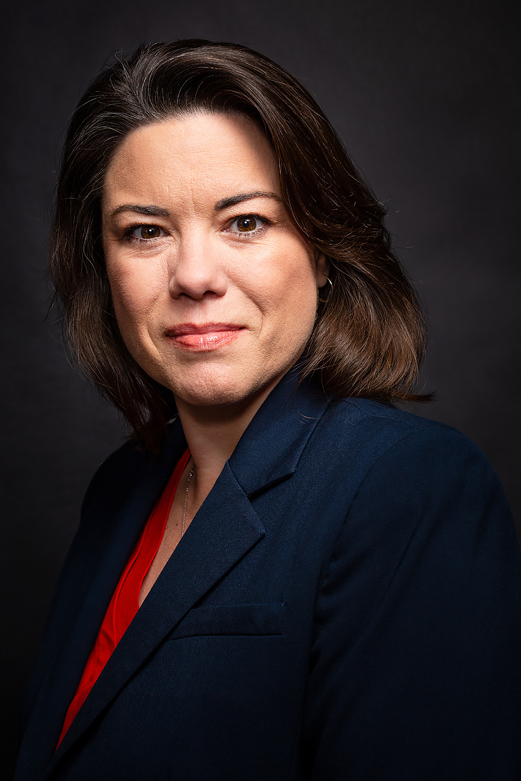 Rep.  Angie Craig, MN-02 • New Women of Congress - Politico Magazine • Jason Grow Photography