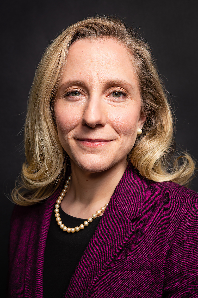 Abigail Spanberger, VA-07 • New Women of Congress - Politico