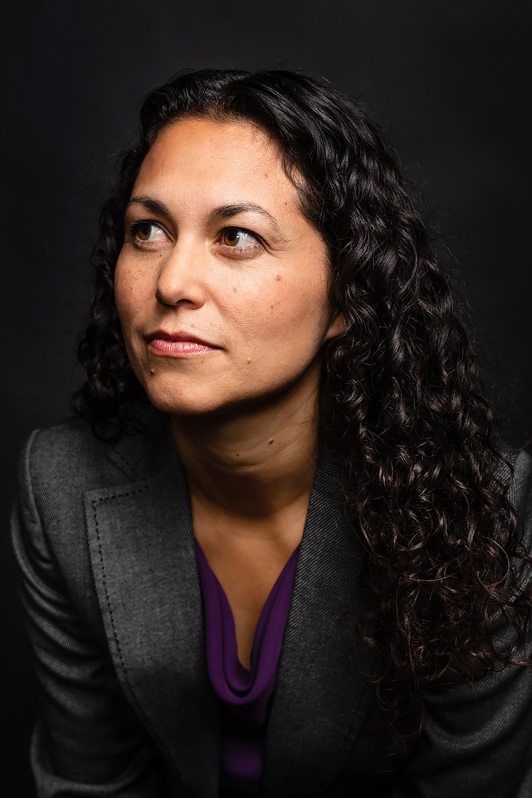 Rep.  Xochitl Torres Small, NM-02 • New Women of Congress - Politico Magazine • Jason Grow Photography