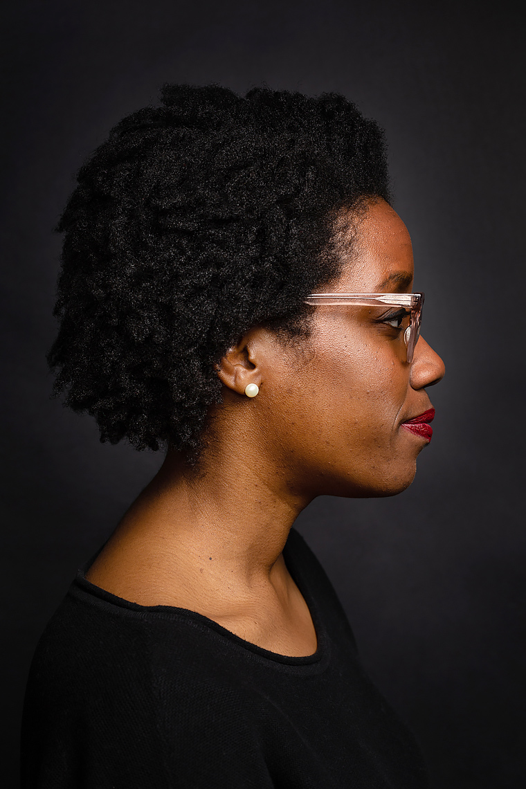 Rep.  Lauren Underwood, IL-14 • New Women of Congress - Politico Magazine • Jason Grow Photography