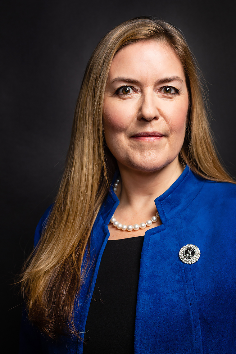 Rep.  Jennifer Wexton, VA-10 • New Women of Congress - Politico Magazine • Jason Grow Photography