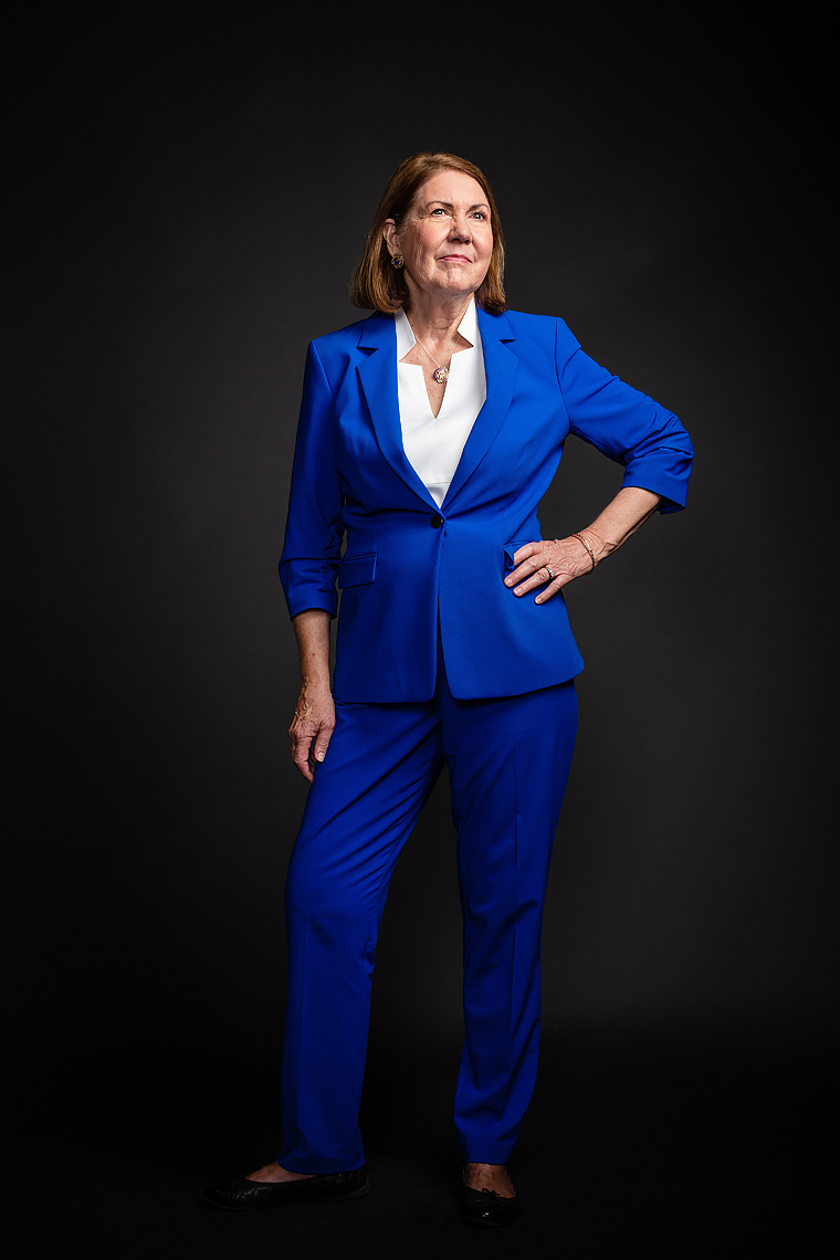 Rep.  Ann Kirkpatrick, AZ-02 • New Women of Congress - Politico Magazine • Jason Grow Photography