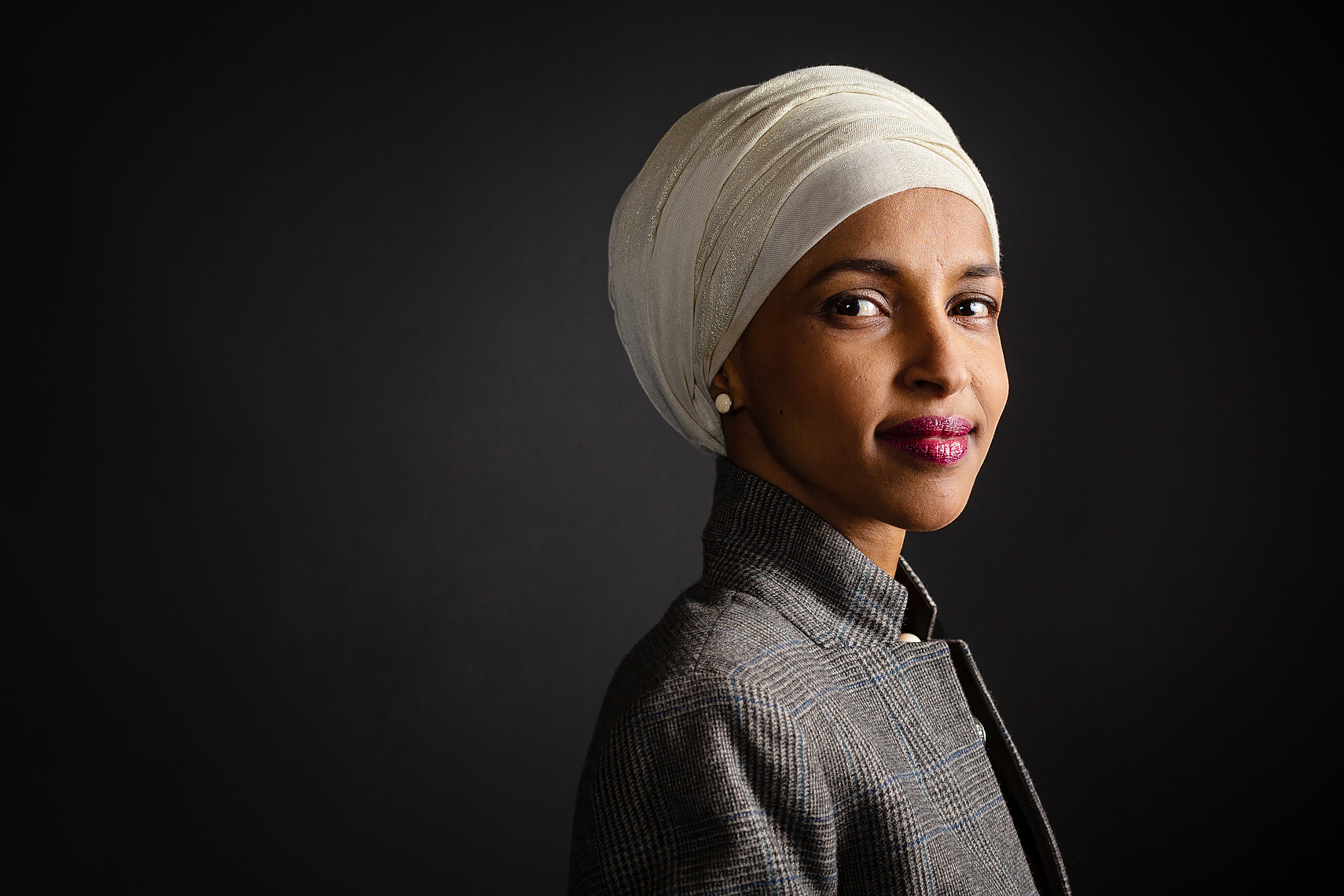 Ilhan Omar, MN-05 • New Women of Congress - Politico