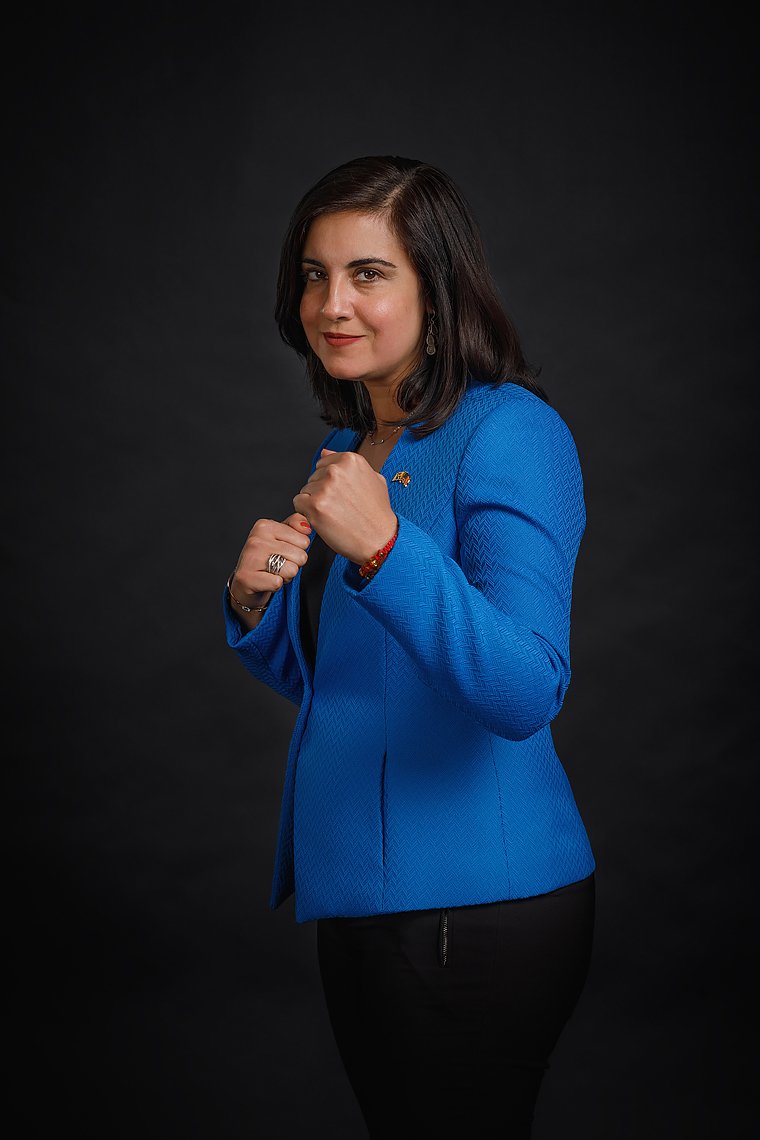 117TH CONGRESS • REP. NICOLE MALLIOTAKIS