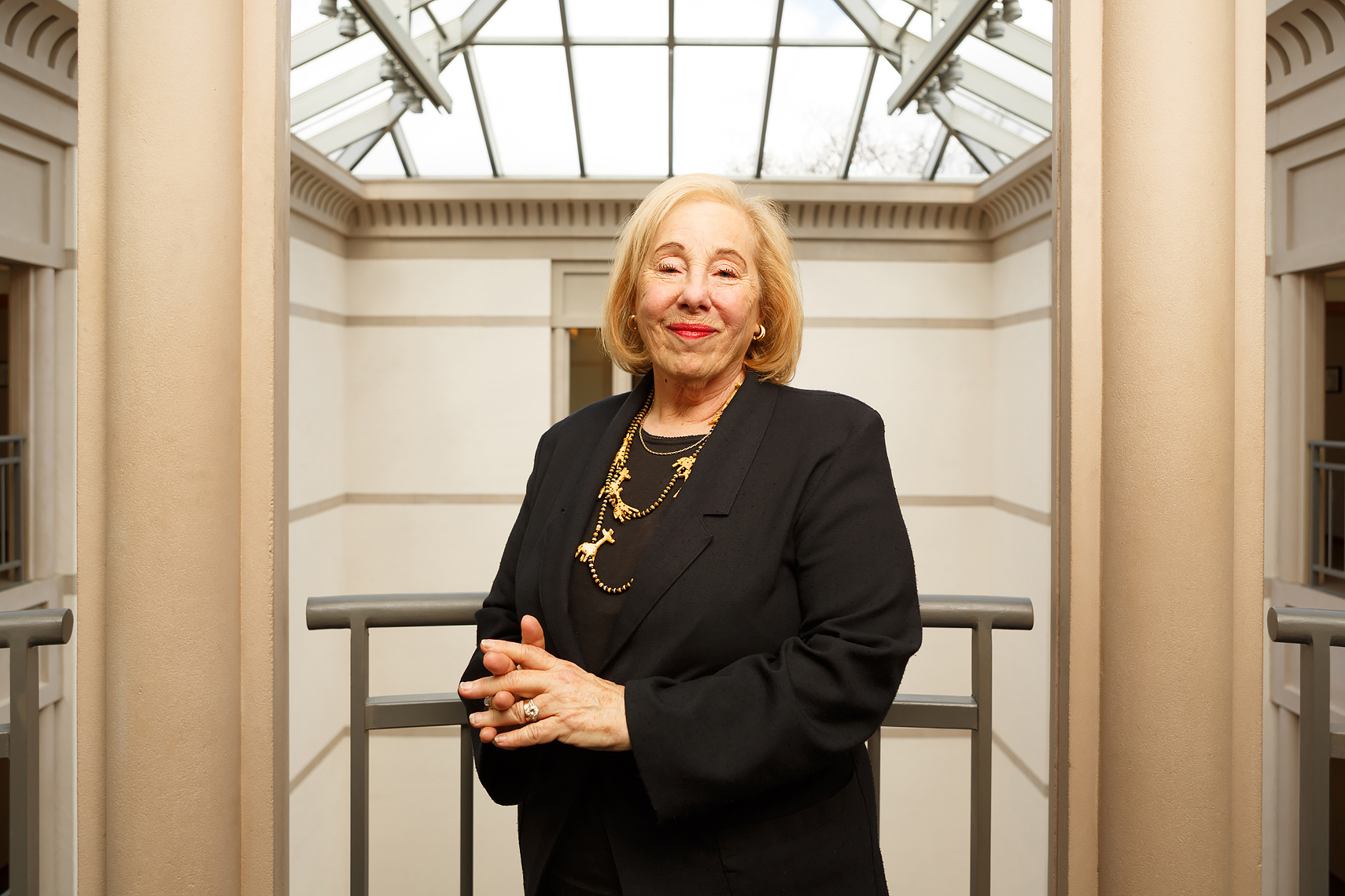 ROSABETH MOSS KANTER • HARVARD BUSINESS SCHOOL
