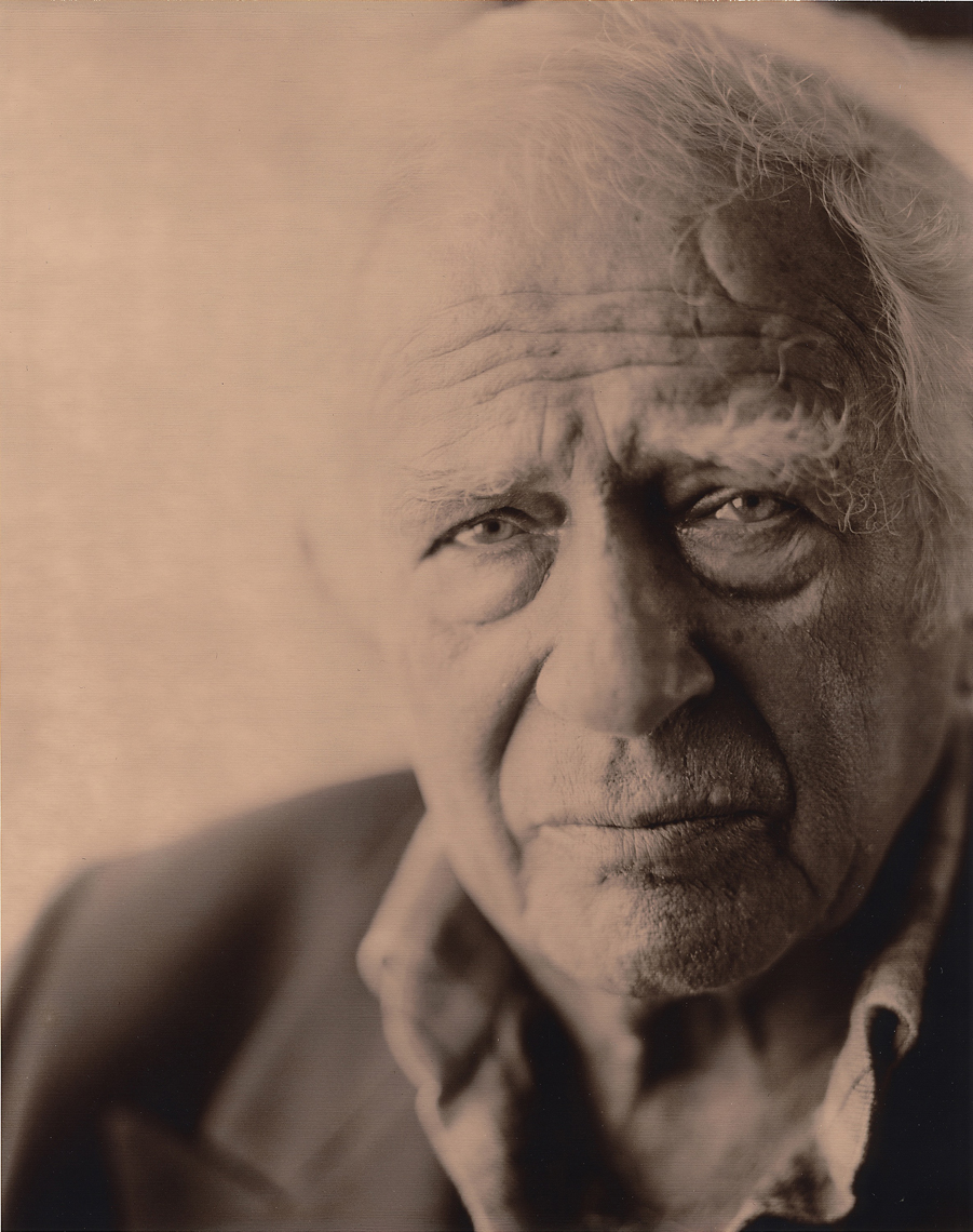 NORMAN MAILER • AUTHOR