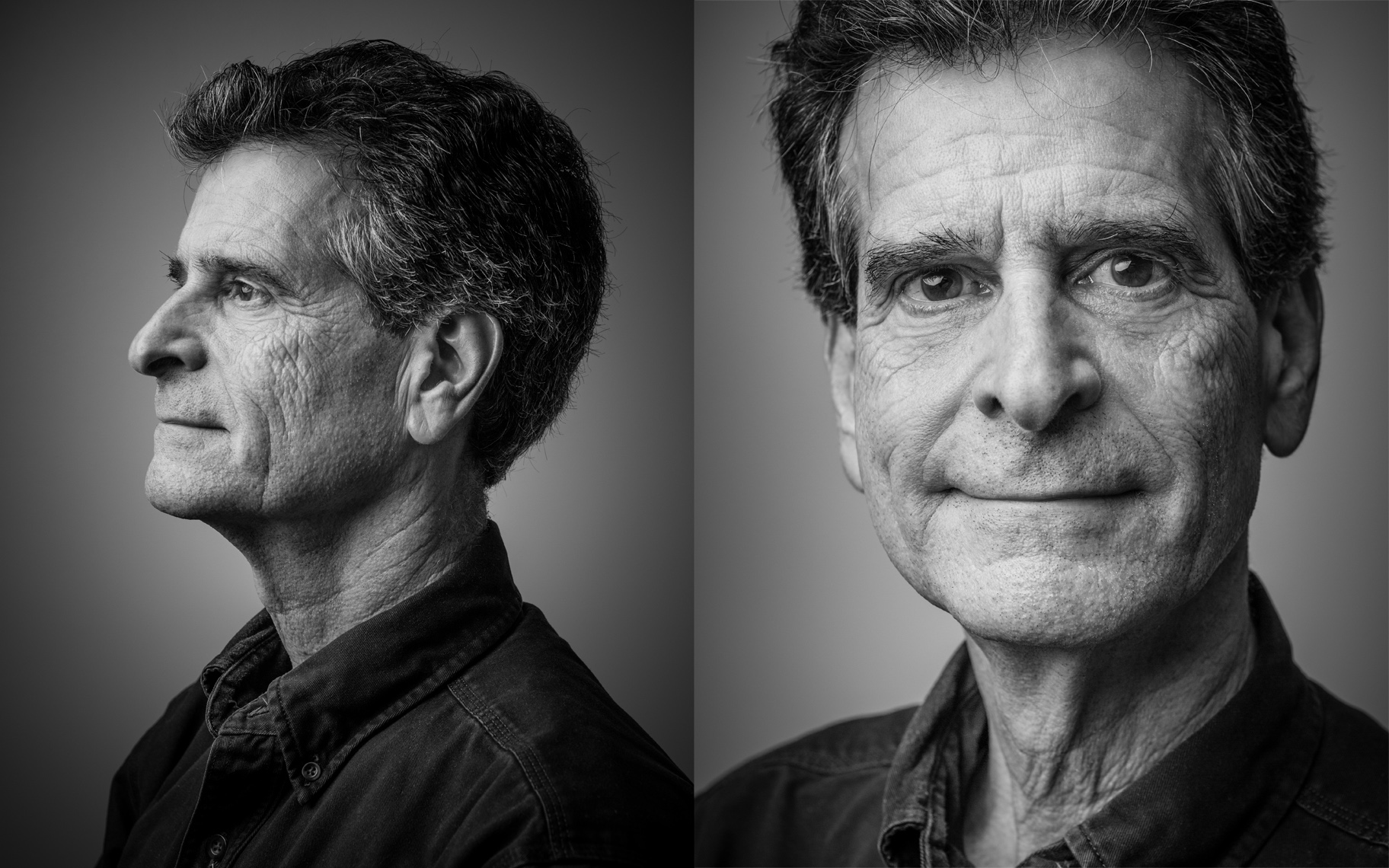 DEAN KAMEN • DEKA RESEARCH • JASON GROW PHOTOGRAPHY