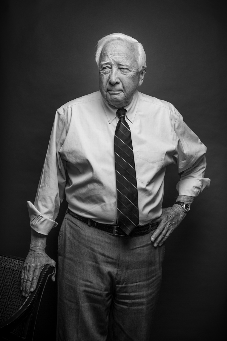 DAVID MCCULLOUGH • PULITZER PRIZE WINNING AUTHOR