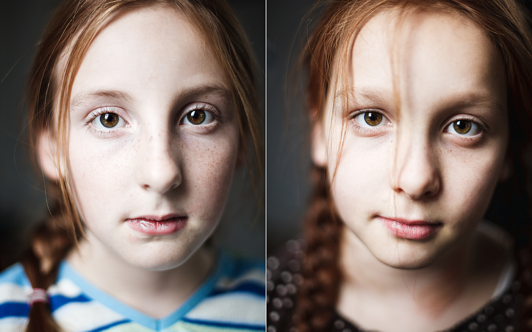 JEMIMA & MAISIE • TWINS • Jason Grow Photography