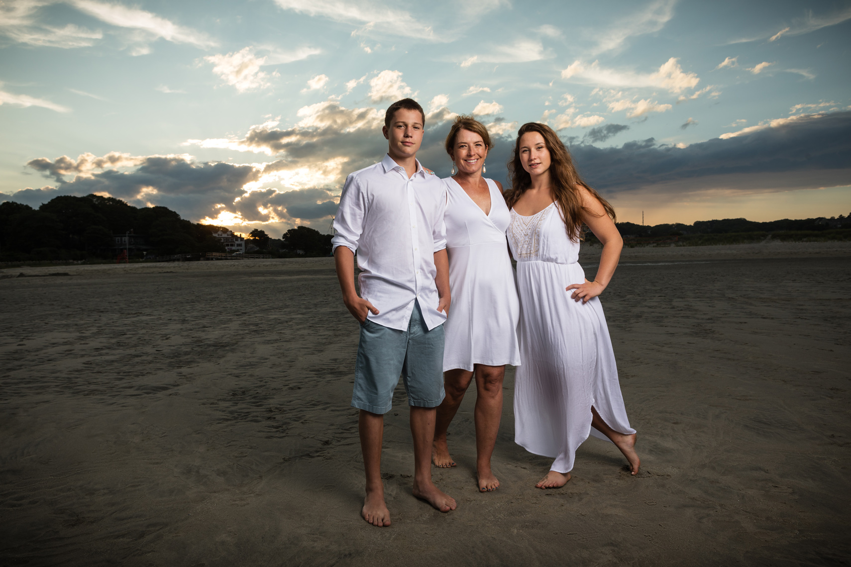 THE ULRICH FAMILY • JASON GROW PHOTOGRAPHY