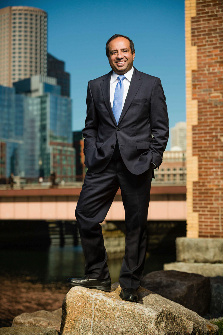 Sonu Kalra, Fidelity Investments • Jason Grow Photography