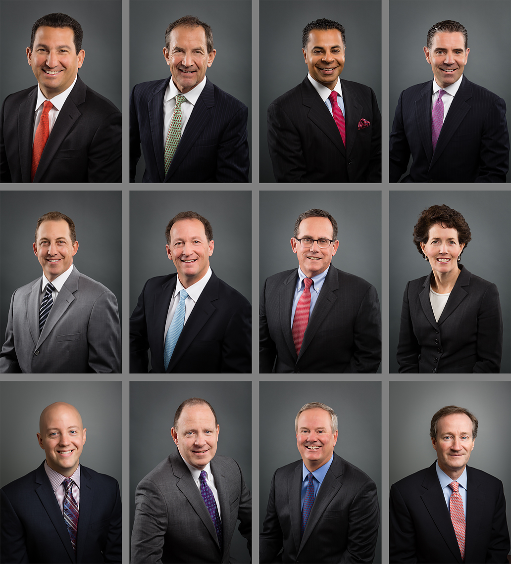 MFS Executives & Portfolio Managers  • Jason Grow Photography
