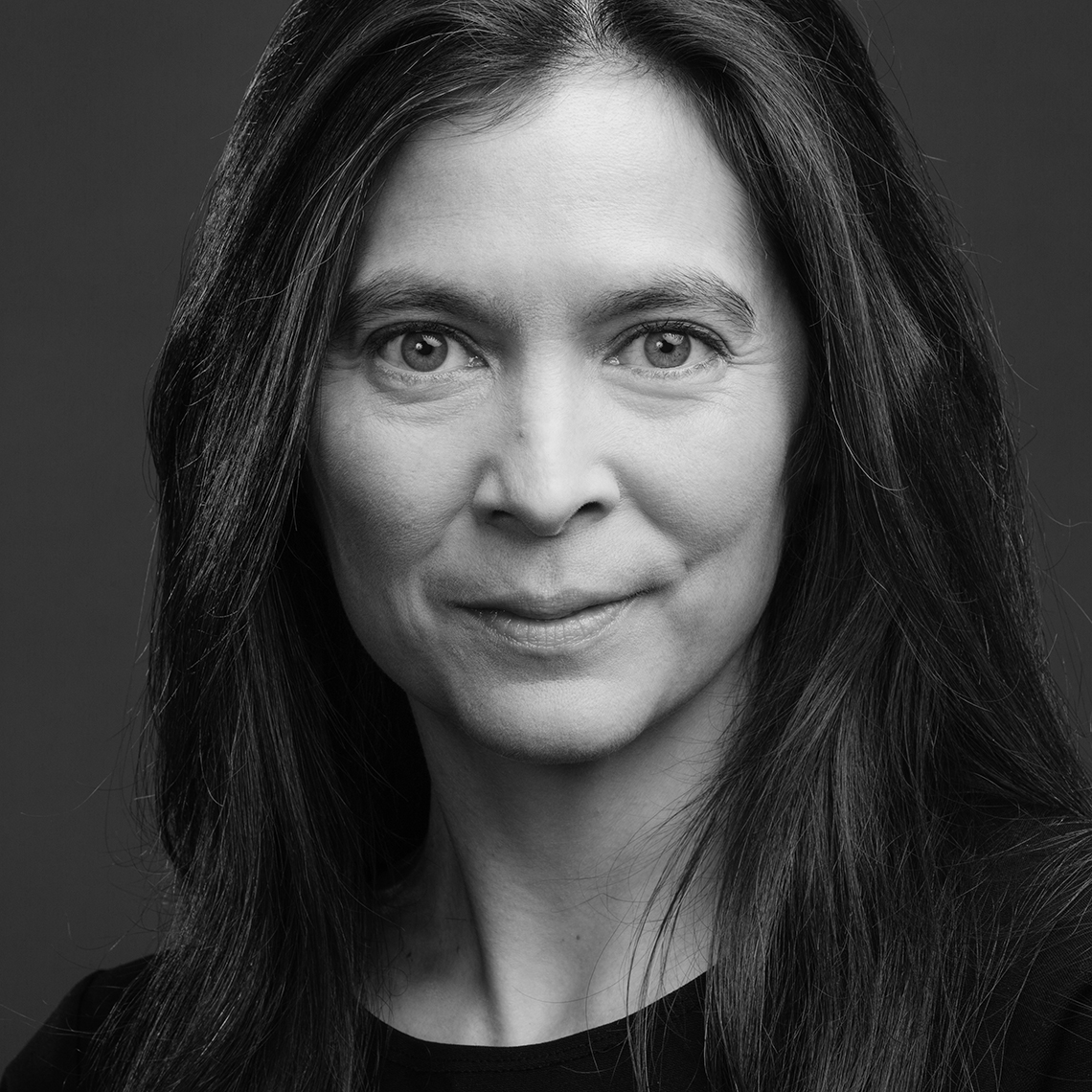 Diane Paulus, creative director,  American Repertory Theatre, for Boston Magazine • Jason Grow Photography