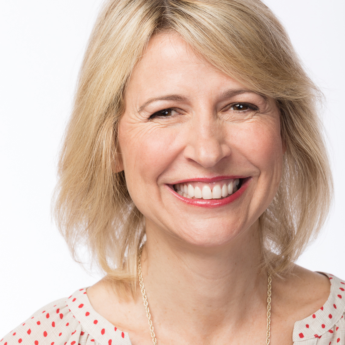 Samantha Brown, Travel Channel host, for AARP • Jason Grow Photography