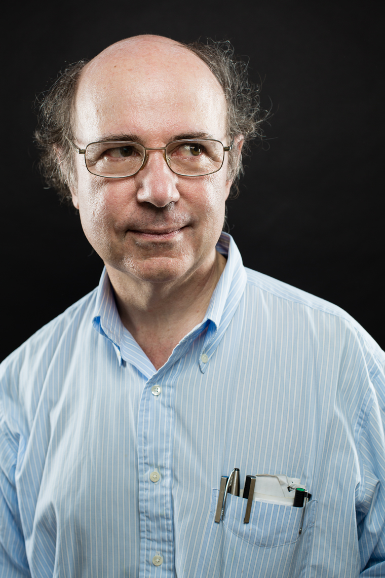 Dr. Frank Wilczek, MIT Physicist and Nobel Laureate.