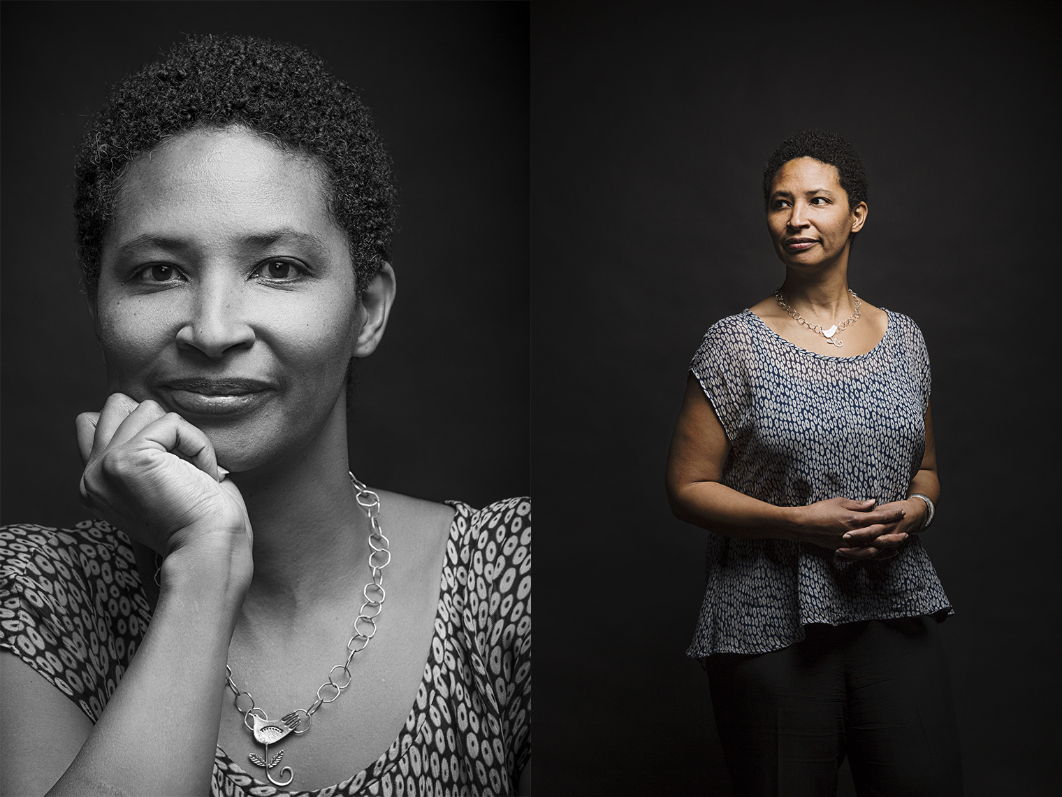 Danielle Allen - Harvard University • Jason Grow Photography