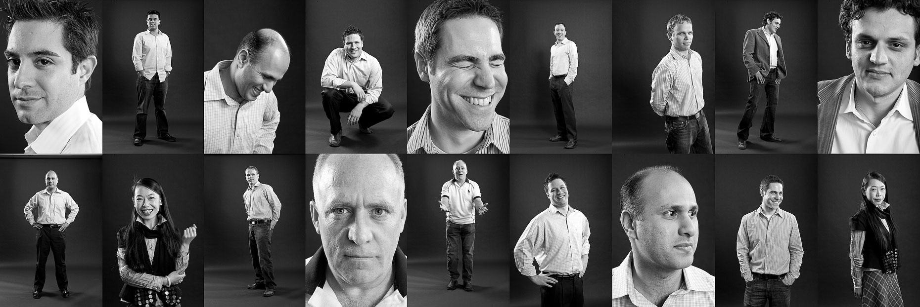 DirectoryM for Inc Magazine  • Jason Grow Photography • Executive Portraits Headshots