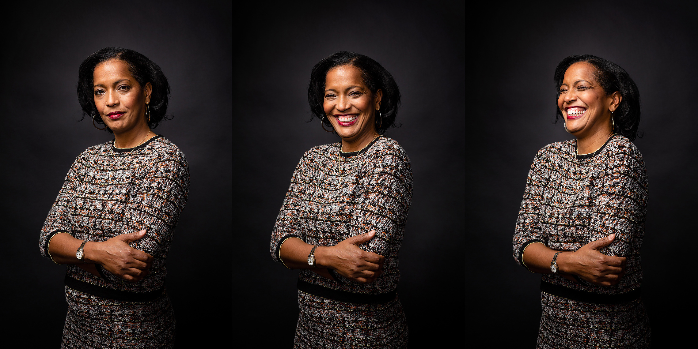 Rep.  Jahana Hayes, CT-05 • New Women of Congress - Politico Magazine • Jason Grow Photography