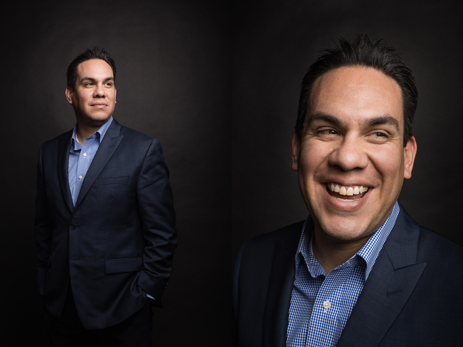 PETE AGUILAR (CA 31ST, D) • Politico Magazine • Jason Grow Photography