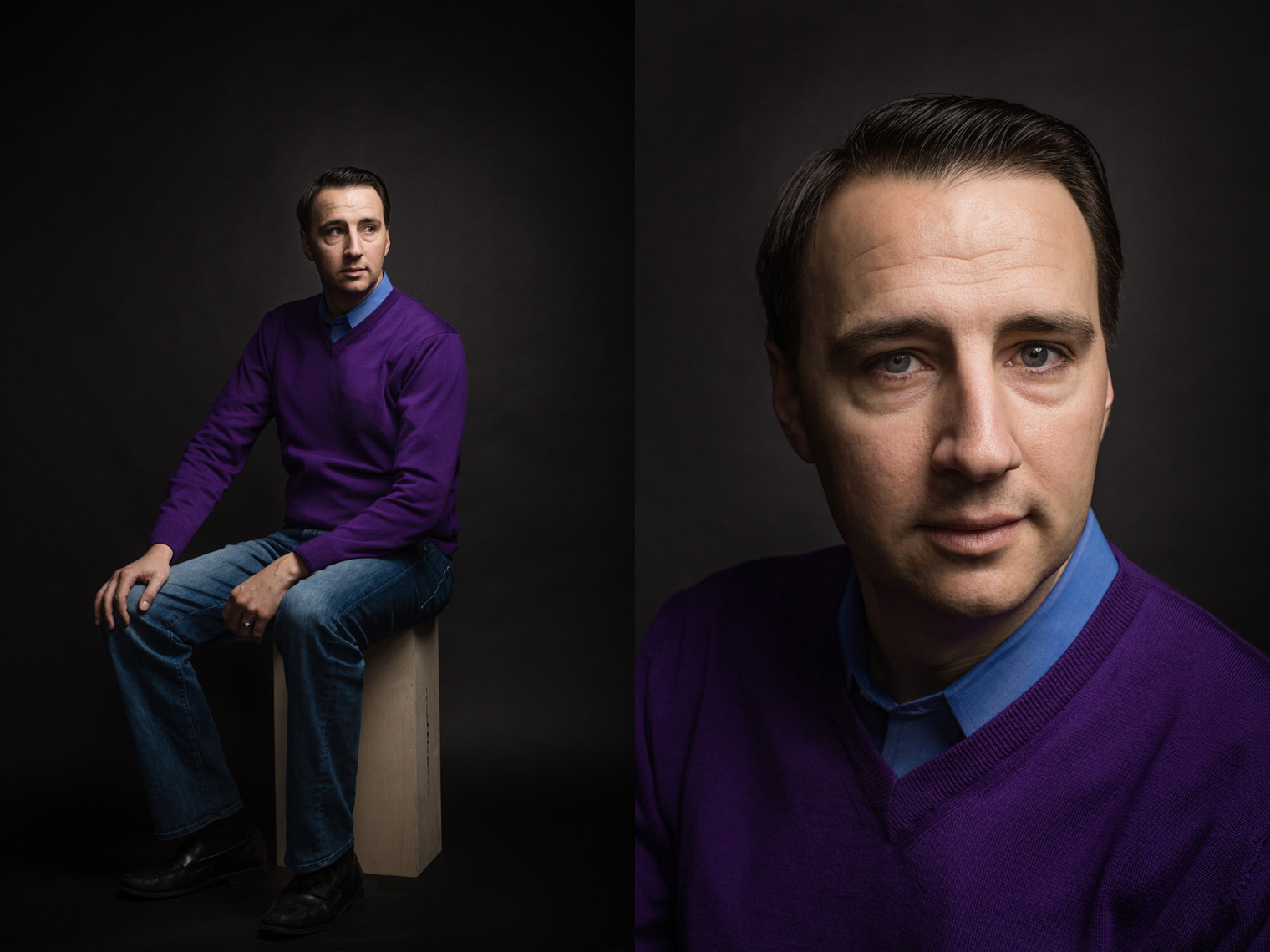 RYAN COSTELLO  (PA 6th, R) - Photographed for Politico  • Jason Grow Photography
