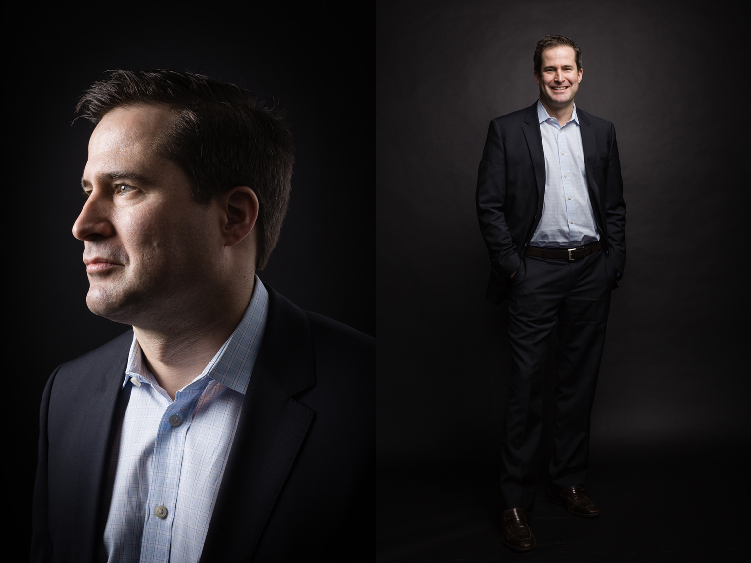 SETH MOULTON, (MA 6TH, D) - Photographed for Politico  • Jason Grow Photography