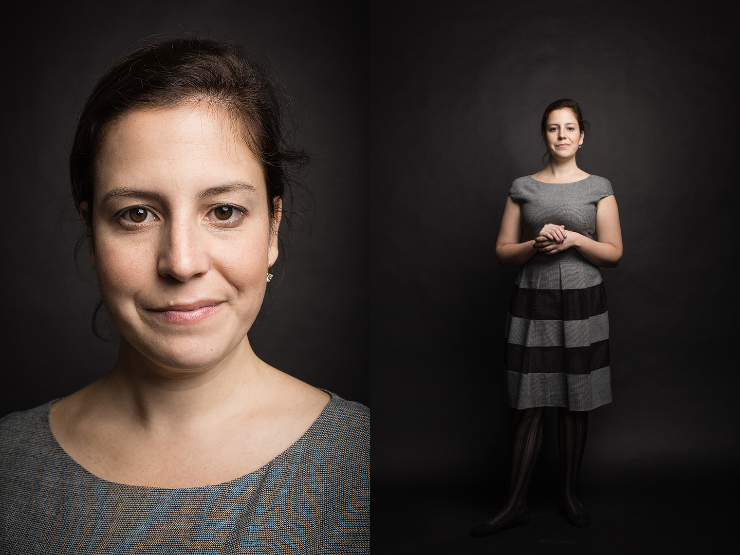 ELISE STEFANIK (NY 21ST, R) - Photographed for Politico  • Jason Grow Photography
