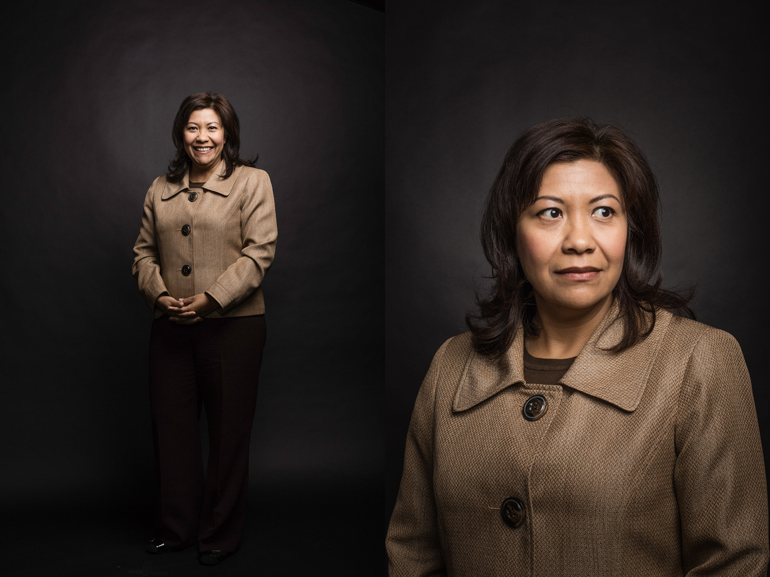NORMA TORRES, (CA 35TH, D) - Photographed for Politico  • Jason Grow Photography